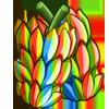 Rainbow Banana-icon