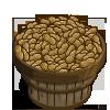 Peanuts Bushel-icon