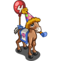 4th Birthday Mare Foal-icon.png