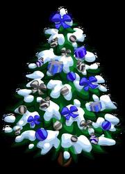Ornament Tree II8-icon