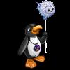 Puffer Balloon Penguin-icon