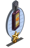 Pumpkin Vinegar 1 Star Mastery Sign-icon