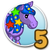 Magical Ponies Quest 5-icon.png