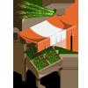 Asparagus Stall-icon