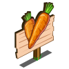 Baby Carrot Mastery Sign-icon