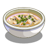 Clam Chowder-icon