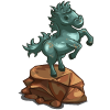 Rearing Horse-icon