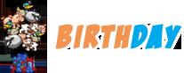 Birthdaylogo