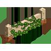 Castello Fence-icon