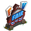 Fair Sign-icon