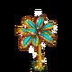 Ornamental Palm Tree-icon