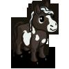 Pinto Mini Horse-icon
