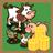 Harvested animals icon