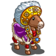 Highborn Goat-icon