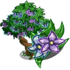 Big Star Flower Tree-icon.png