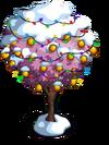 Golden Plum Tree10-icon