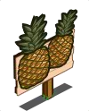 Pineapple Mastery Sign-icon
