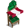 Spinach Stall-icon
