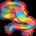 Rainbow Scarf-icon