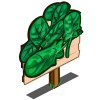Spinach Mastery Sign-icon