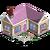 Piggy Cottage-icon