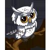 White Owl-icon