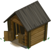 Wild West Shed-icon
