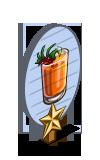 Kangaroo Paw Cocktail 1 Star Mastery Sign-icon