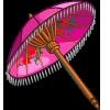 Oil Paper Umbrella-icon