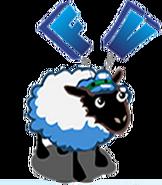 Secret sheept