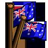 Australian Flag (crop)-icon