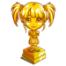 Beat Alpine Jingle Trophy-icon