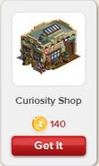 Curiosity Shop Rewardville unlocked