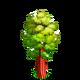 Renaissance Baigewood Tree-icon