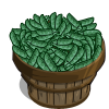 English Pea Bushel-icon