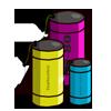 B-Day Fireworks-icon