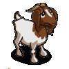 Lost Boer Goat-icon