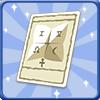 Past Tarot Card-icon