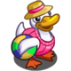Water Games Duck-icon