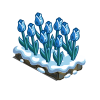 Ice Tulip Bed-icon