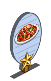 Portuguese Rice 1 Star Mastery Sign-icon