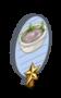 Poi 1 Star Mastery Sign-icon