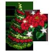 Giant Poinsettia Tree-icon