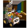 Treasure Orchard Harvester-icon