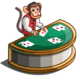 Blackjack Table-icon