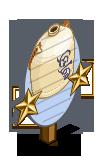 Sweet Sake 2 Star Mastery Sign-icon