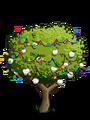 White Apple6-icon