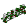 Holly Fence-icon