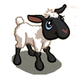Hampshire Lamb-icon
