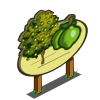 Key Lime Tree Mastery Sign-icon